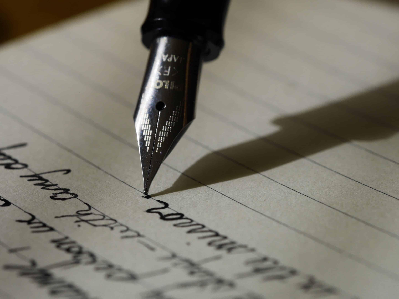 Blog du roman personnalisé