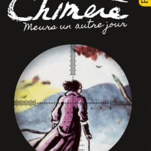Roman Chimère personnalisé vignette UNE