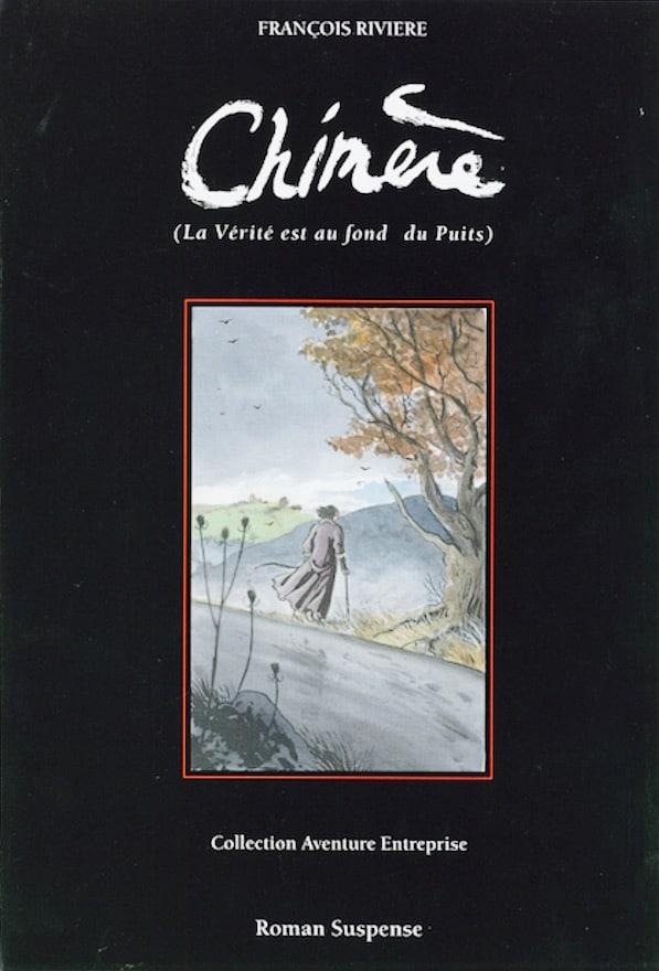 Chimère edition standard collector boutique une