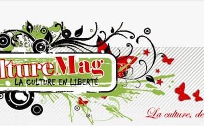 Culture Mag parle de nos romans personnalisés
