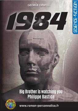 roman personnalisé science-fiction 1984 vignette Philippe-254x360-jpg